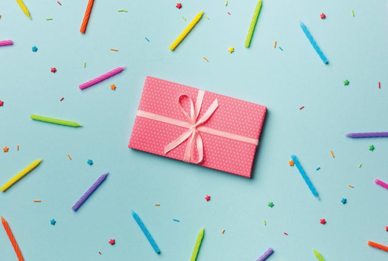 Besplatno pakujemo vaše poklone