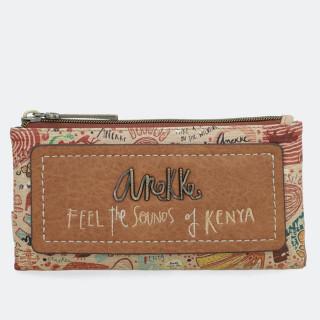 Novčanik ANEKKE Kenya large