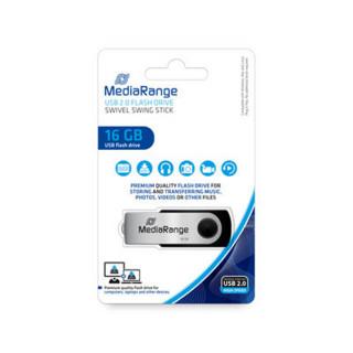 Flash memorija USB 2.0 16GB MEDIARANGE