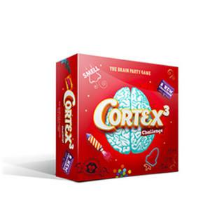 Cortex 3 crveni