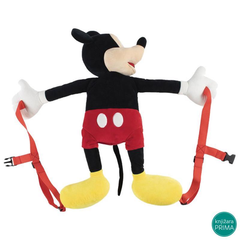Ranac za vrtić CERDA Mickey Mouse 4D