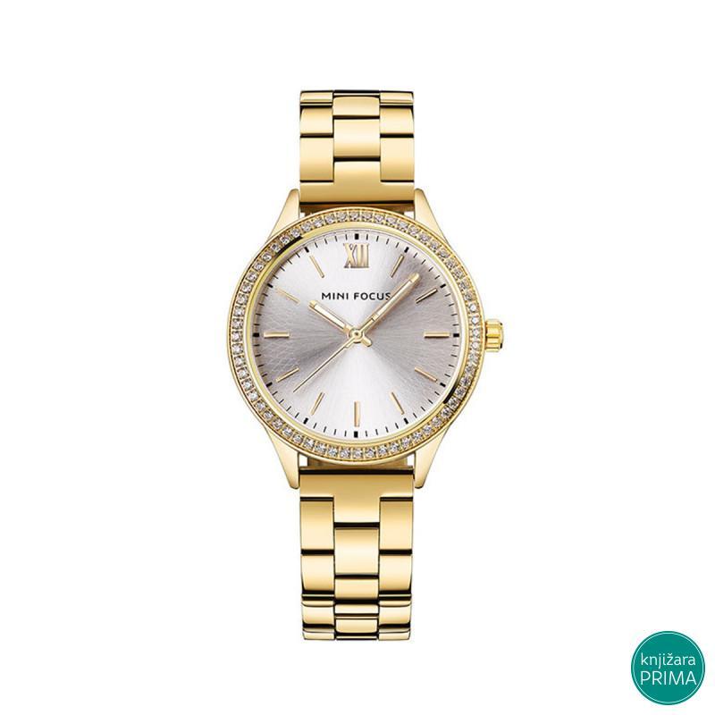 Ženski sat MF0043L.01 MINI FOCUS