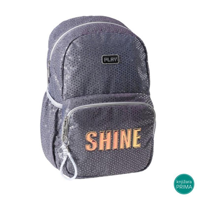 Ranac Pop fashion PLAY - Shine