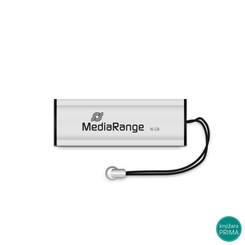 Flash memorija USB 3.0 16GB MEDIARANGE