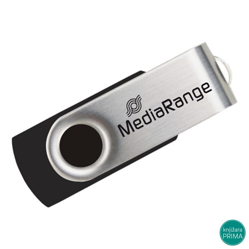flash memorija usb 2.0 4GB MEDIARANGE
