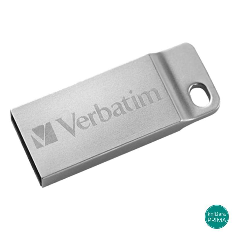 Flash memorija USB 2.0 32G VERBATIM executive