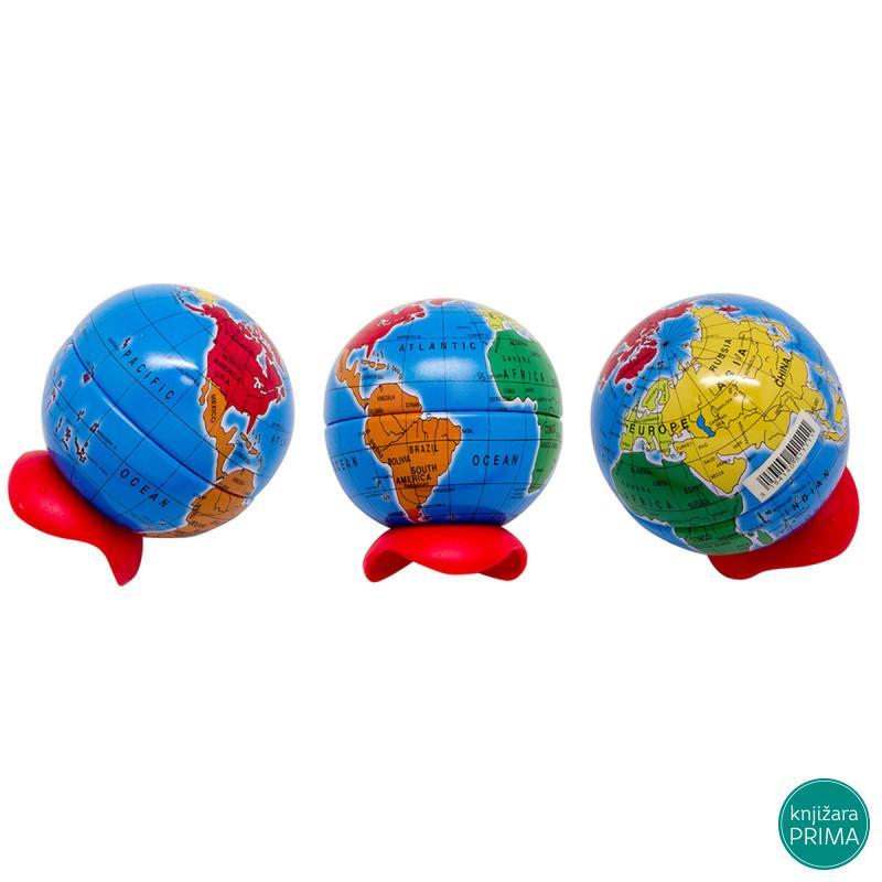Zarezač MAPED Globus