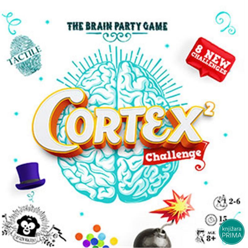 Cortex 2 beli