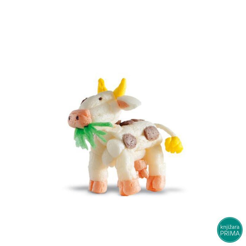 PLAYMAIS One - napravi kravicu