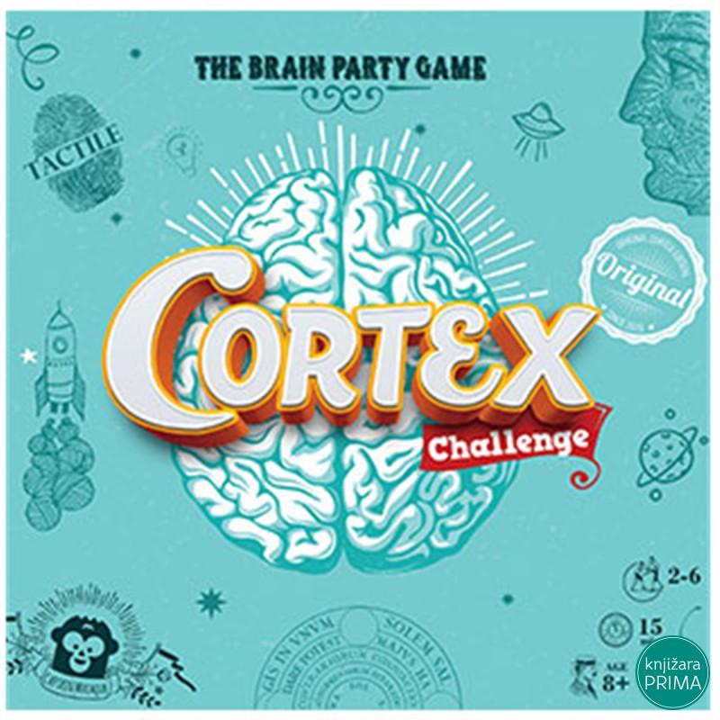 Cortex 1 tirkiz prvo izdanje